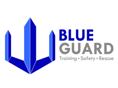 Blue Guard Training Safety Rescue
