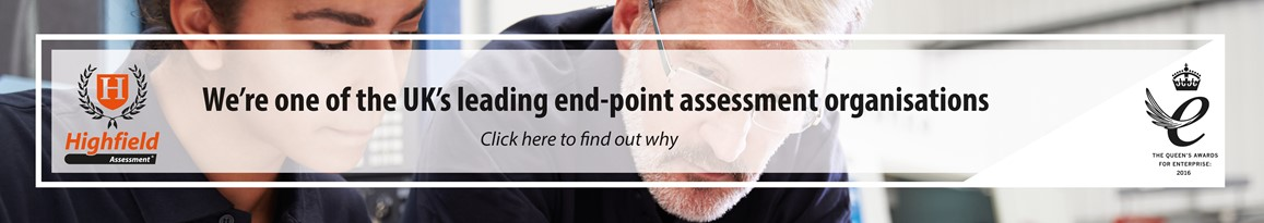End-point assessment