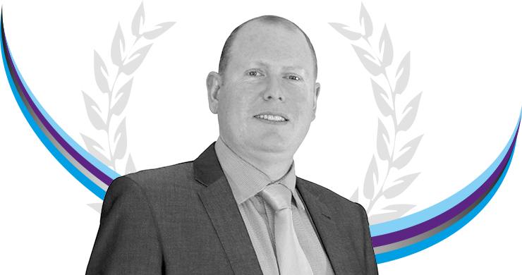 Christian Hopper - Business Development Manager