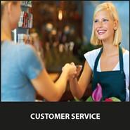 customer service traineeships
