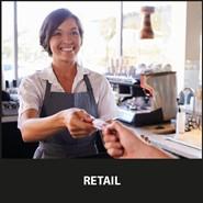 retail traineeship