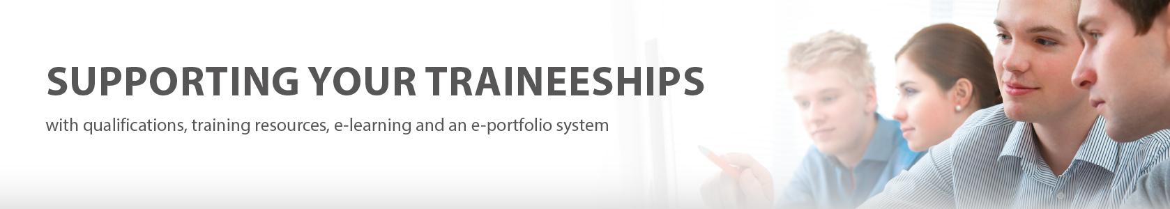 traineeship qualifications