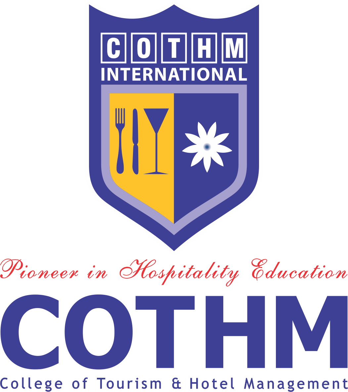COTHM logo