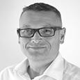 Edward Dawson - Senior International Development Manager
