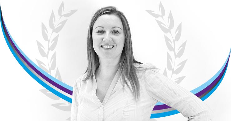 Helen Greenhow - Office Manager Highfield International