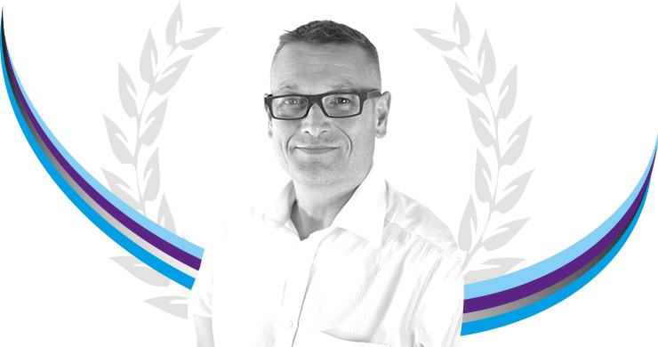 Ed Dawson - Senior International Development Manager Highfield International