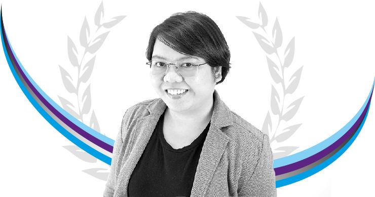 Anna Cruz - Centre Manager - Highfield International