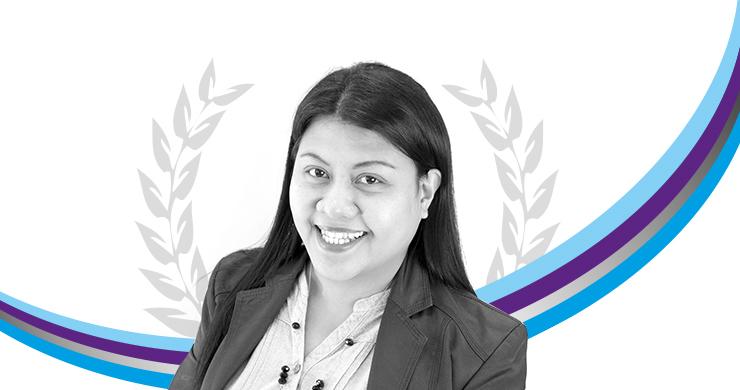 Mitzi Lawan - Centre Manager - Highfield International