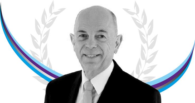 Richard Sprenger - Chairman - Highfield Group