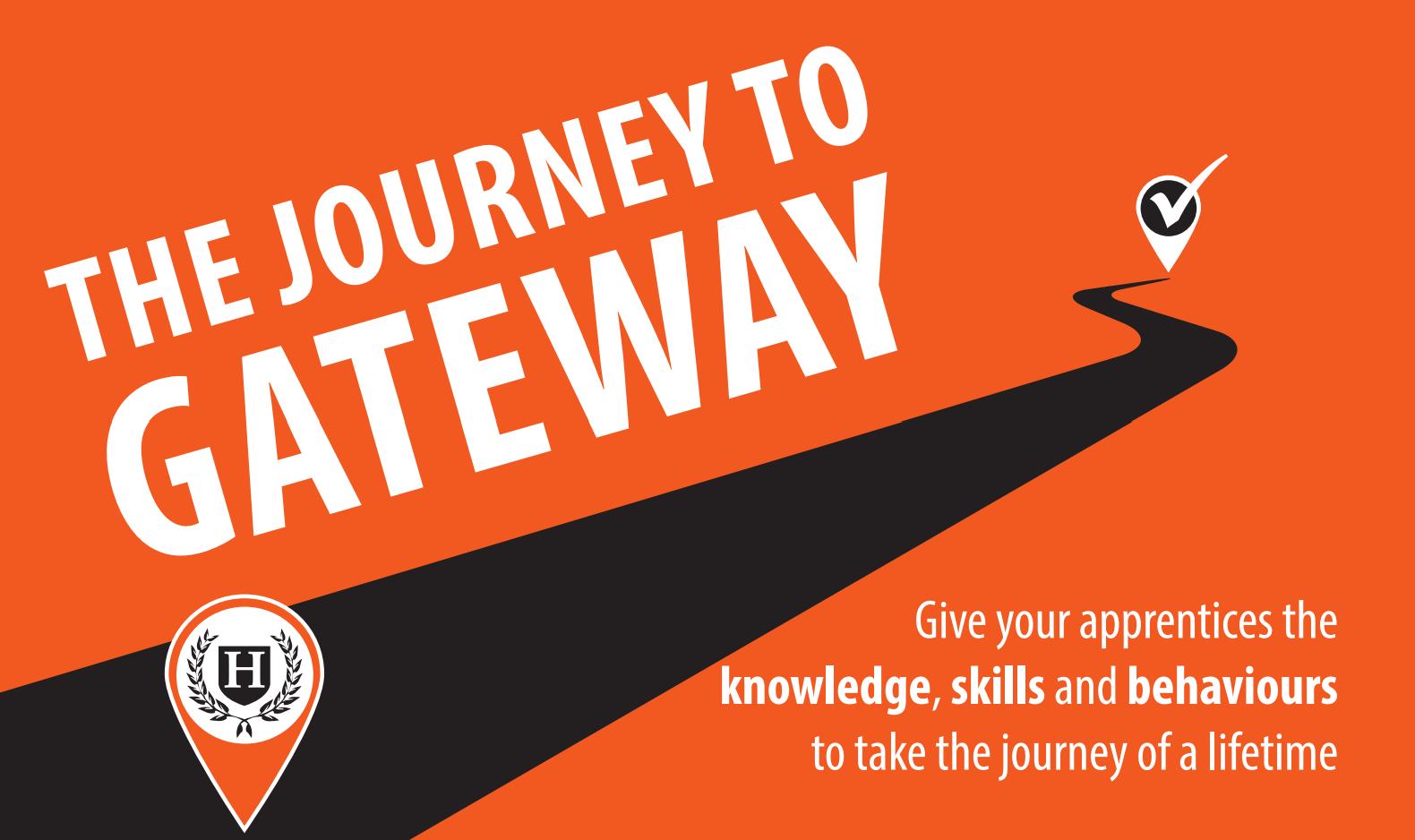 journey to gateway