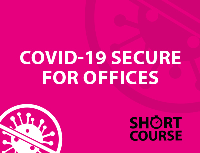 covid secure course for offices