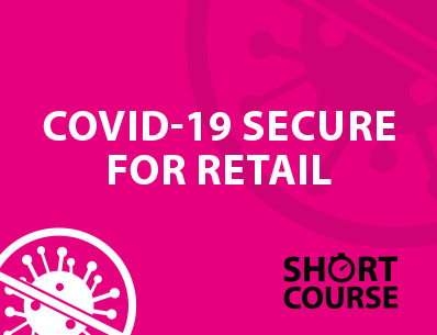covid secure for retail