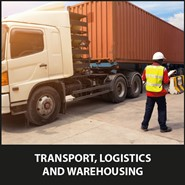 logistics traineeships