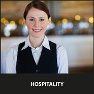 hospitality traineeship