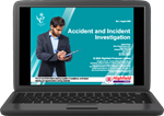 Level 3 International Award in Accident and Incident Investigation Training Presentation